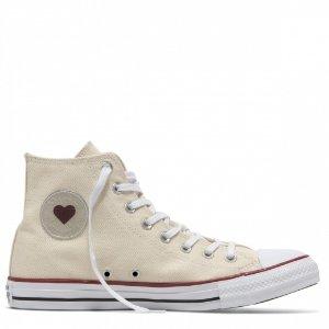 Chuck Taylor All Star 爱心款帆布鞋