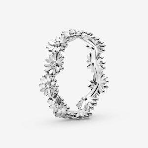 Pandora小雏菊戒指