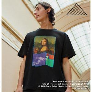 突发发售,£12.9起就收新品上市:Uniqlo X Louvre 优衣库和卢浮宫联名 现已上架!