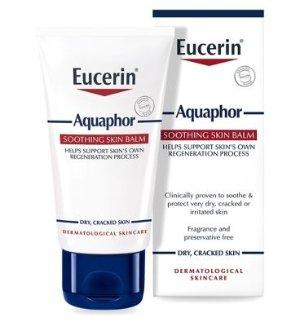 Eucerin 保湿面霜