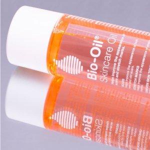 $22.99(原价$34.95)Bio-Oil 百洛油护肤油热卖,淡化痘印、疤痕一把好手