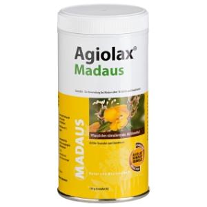 55折+折上9折 排毒不排营养Agiolax® 植物性通便药 入手€4.49欧+5欧优惠,便秘再不苦恼