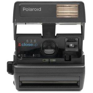 Polaroid免邮+免费送胶片600 Camera - 复古相机