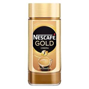 Nescafe200g速溶咖啡粉 泡沫型