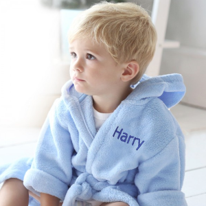 20% Off $100Robes @ My 1st Years