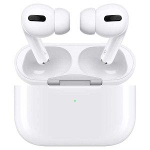Apple AirPods Pro 真无线降噪耳机