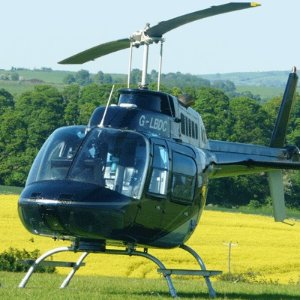 4折起+独家7.7折 低至£22.5/人独家:直升机体验 冲上云霄 浪漫的空中之旅 尽享英国秋日景色
