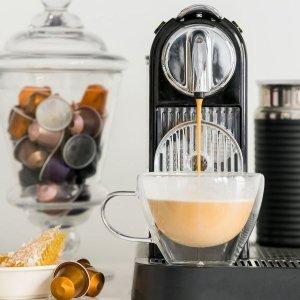 成竹在胸 不再挑花眼美国好物推荐--涨姿势 Nespresso 胶囊咖啡机小科普