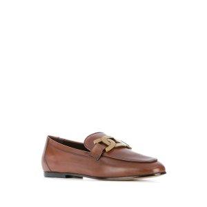Tod's明星同款爆款乐福鞋
