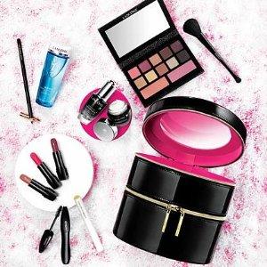 $68换购价值$460圣诞大礼包HSN Lancôme 美妆护肤品热卖 收超值套装