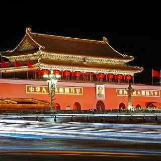 As Low As $320 NonstopLos Angeles to Beijing Roundtrip Airfare
