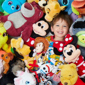 Up to 43% Off + Extra 20% OffCyber Monday Sale: shopDisney Toys on Sale