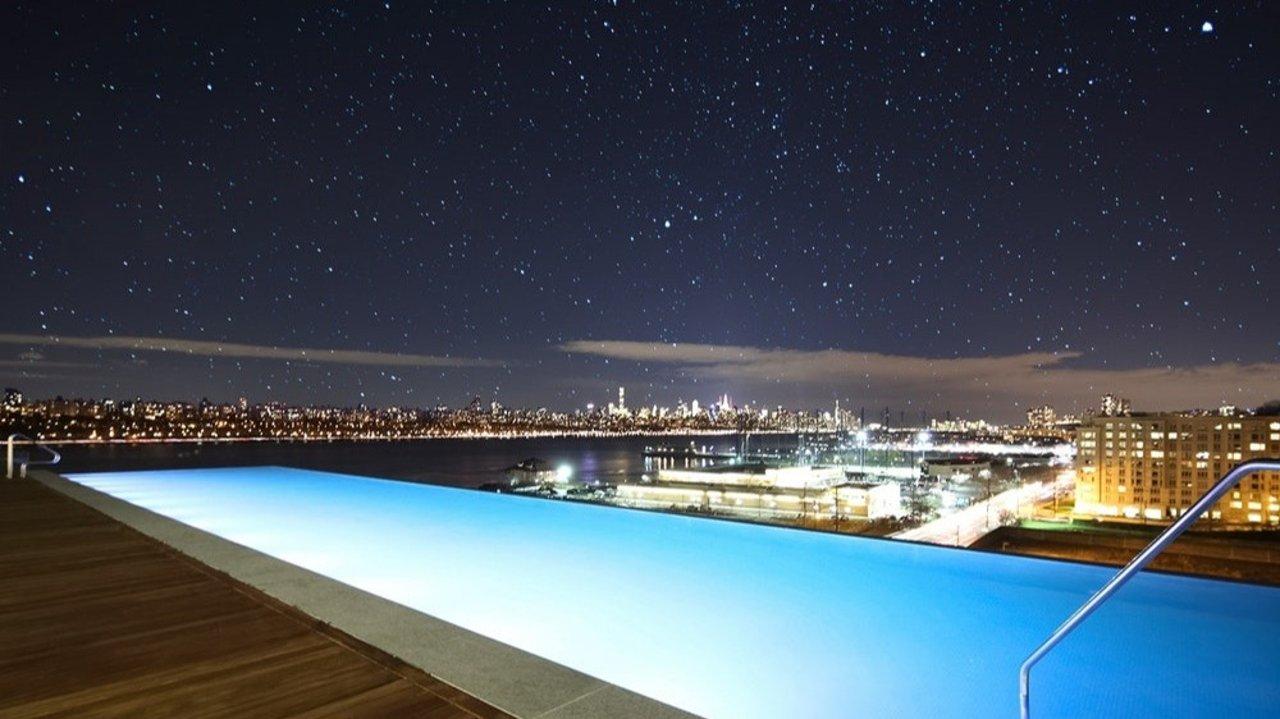纽约温泉泡汤指南 | 令人无法拒绝的冬日享受
