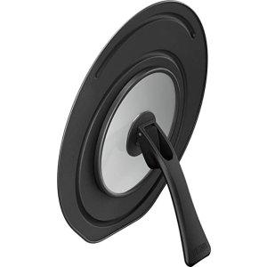 不含运费、税费膳魔师 可折叠支架式平底锅盖 20cm/24cm
