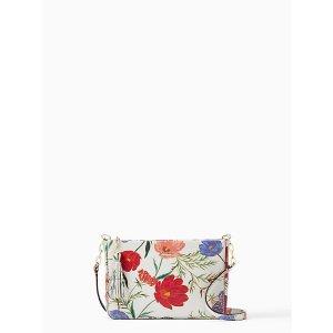 Kate Spade花朵系列 单肩包