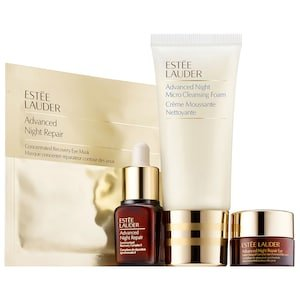 Repair + Renew Wake Up to Radiant, Youthful-Looking Skin - Estée Lauder | Sephora