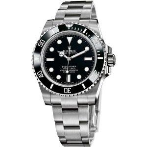 RolexSubmariner 114060