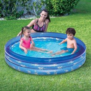 $8 & UpKiddie & Inflatable Pools @ Walmart
