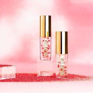 20% OffDealmoon Exclusive: Winky Lux  Cross my Heart Lip Oil Sale