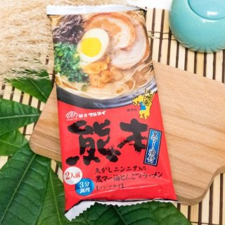 满额立减$10 早餐米稀也參加亚米精选早餐速食限时特卖, 收熊本拉面