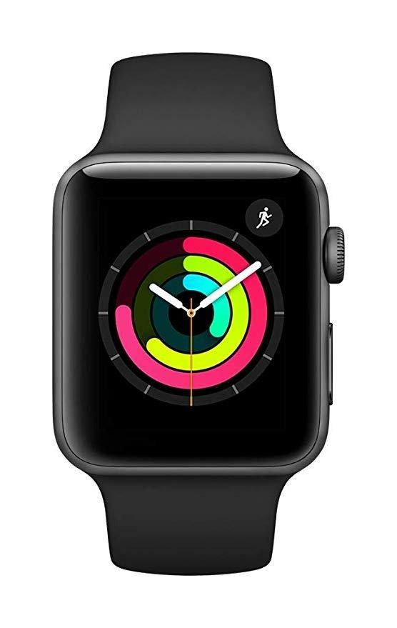 Watch Series 3 (GPS, 42mm)