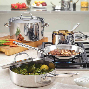 $50 GiftcardAnolon Adanced Cookware on Sale
