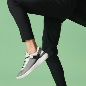 额外5折ECCO 精选男女舒适运动鞋热卖