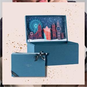 全球限时包邮ADEXE官网 圣诞礼盒、新款情侣表热促中 Ins 网红都爱它