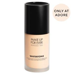 Make Up For EverAdore Beauty独有水凝果冻粉底液 40ml