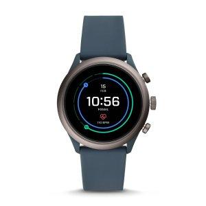 $199Fossil Sports 智能运动手表 搭载最新骁龙处理器