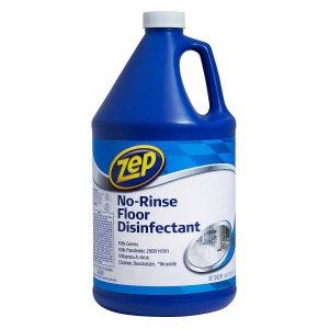 $9.88Zep 商用地板消毒剂