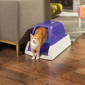 Up to 45% OffPetco Automatic Cat Litter Boxes on Sale