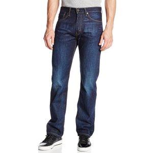 $39.99(原价$59.50)Levi's 精选男士505牛仔裤热卖
