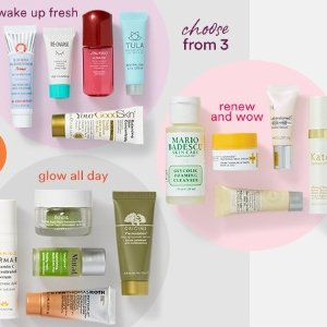 Today Only: Free 5 Pc Giftwith any $65 online purchase @ ULTA Beauty