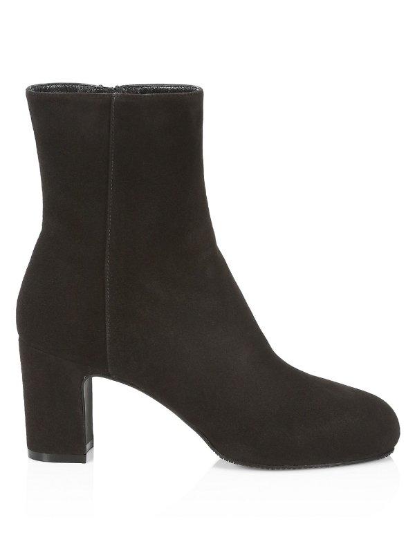 Gianella袜靴