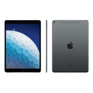 低至$662   A12芯片,超薄超强iPad Air 10.5-inch (2019)  Wi-Fi 多型号热卖