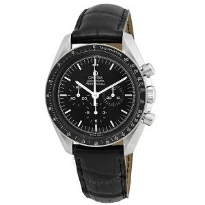 Dealmoon Exclusive: Extra $50 OffOMEGA Speedmaster Professional Moonwatch Watch