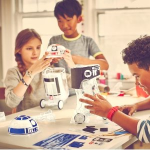 10% Off on $99, 20% Off on $250Kids Snap Sale @ LittleBits