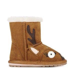 EMU AustraliaDeer Walker 雪地靴