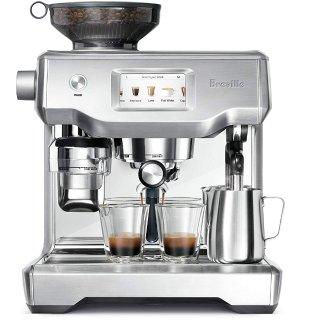 $2170.35Breville 铂富全自动触屏至臻浓缩咖啡机