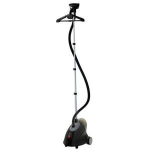 $39.99SALAV GS18-DJ/120 Performance Garment Steamer w/Folding Adjust.Hanger