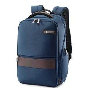 $34.99史低价:Samsonite Kombi 双肩电脑背包 可放14寸电脑