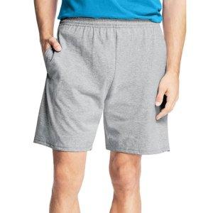 Hanes 男士运动短裤