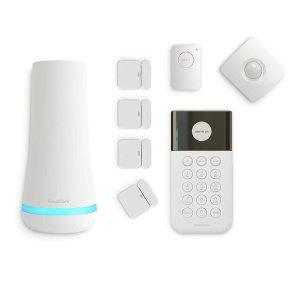 SimpliSafe 家庭安防监控系统 8件套