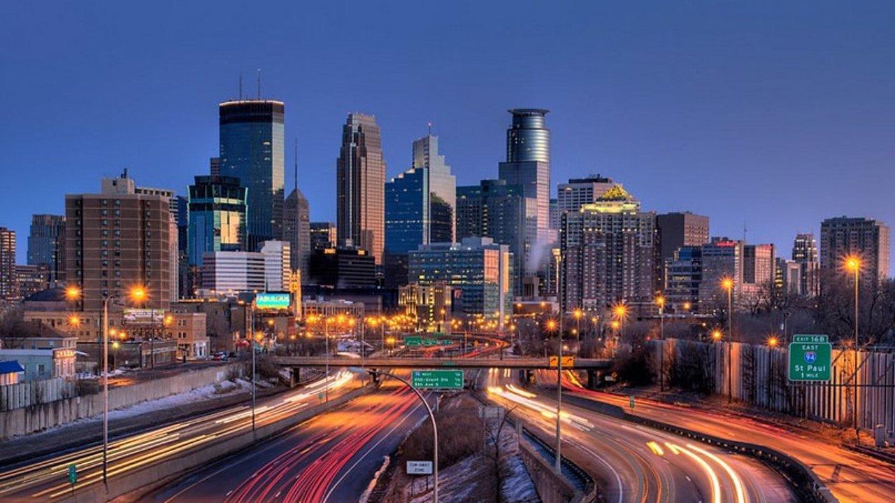 明尼苏达必去的双子城旅游攻略!城市交通,必看景点,哪里值得去?
