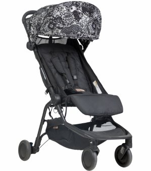 As Low As $199.99Mountain Buggy Nano V2 Stroller @ Albee Baby