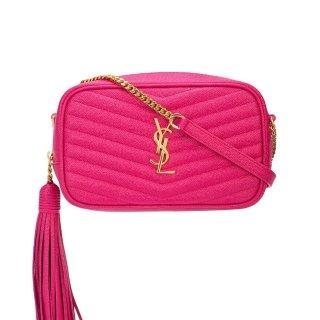定价优势 封面同款$995Saint Laurent 新款美包热卖 颜色齐全