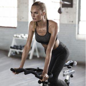 $150(原价$244)史低价:Sunny 磁力直立有氧健身脚踏车,在家也能减肥,终身事业不能停