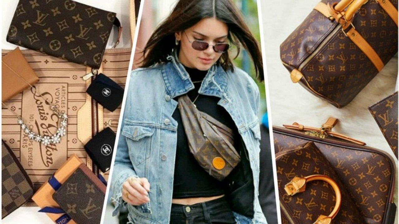 Louis Vuitton 中古包2020购买攻略!Top10 最值得入手的LV包!