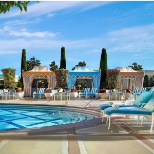 Ending Soon: $270Wynn Las Vegas Discount Price RT Airfare From San Francisco Included